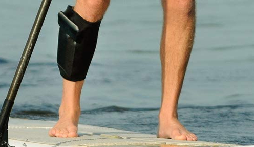 2 Best Ankle Pouches When Spending Time in Water