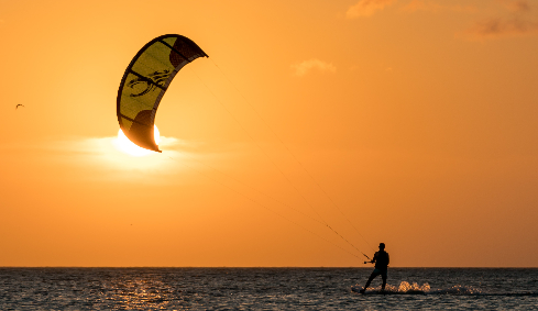 10 Must Have Kitesurfing Equipment Which Will Make Your Sport Better