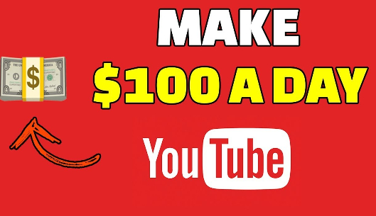 How To Earn 6 Figure Income with YouTube | Expert Guide